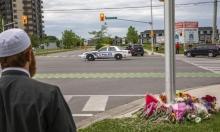 كندا: مقتل 4 أفراد من عائلة مسلمة دهسا بهجوم متعمد