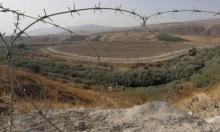 إصابة جندي إسرائيلي في تبادل إطلاق نار مع دورية أردنية