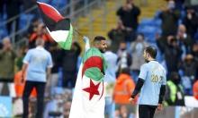 الجزائري محرز على رادار برشلونة