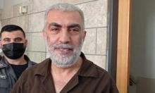 التجمع يدين تمديد اعتقال الشيخ كمال خطيب حتى المحاكمة