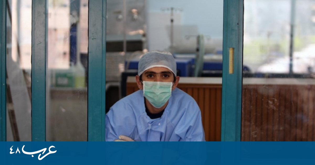 الصحة الفلسطينية: 3 وفيات و311 إصابة جديدة بكورونا