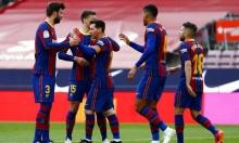 برشلونة يسعى لضم مدافع ميلان