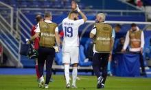 مدرب منتخب فرنسا يكشف حجم إصابة بنزيمة
