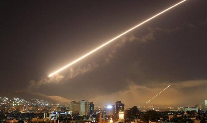 سورية: 11 قتيلا من جراء غارات إسرائيلية واسعة