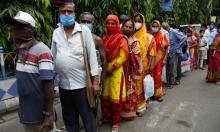 الهند تسجّل أعلى حصيلة وفيات يوميّة بالعالم منذ بدء جائحة كورونا