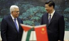 عباس يهنّئ الحزب الشيوعي الصيني بمئويته