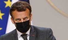 المتهم بصفع ماكرون يمثل أمام القضاء الفرنسي