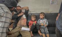 سورية: مقتل 6 مدنيين في هجوم للنظام على إدلب