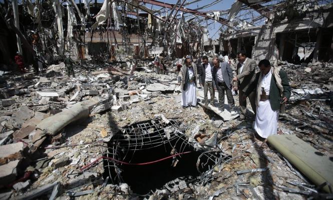 مرّة أخرى: السعودية تعلن وقف عملياتها في اليمن
