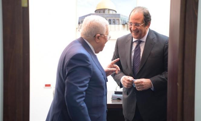 """وفد وزاري فلسطيني إلى القاهرة """"خلال الأيام المقبلة"""""""