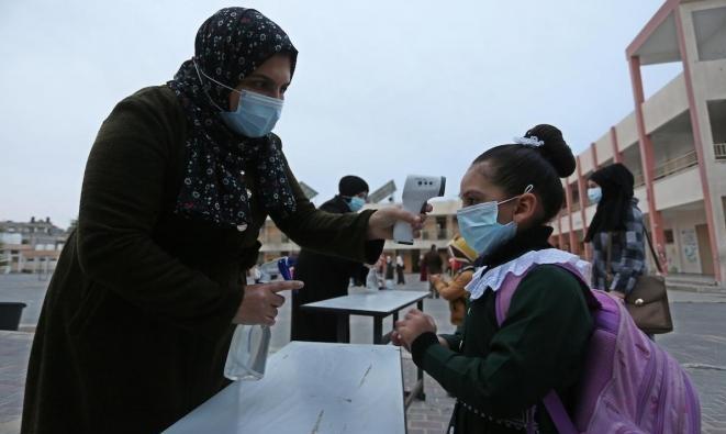 الأطفال والأقليّات أكثر المتضررين بجائحة كورونا