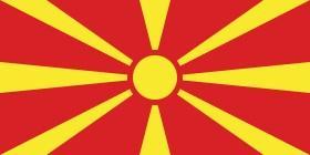 مقدونيا الشمالية