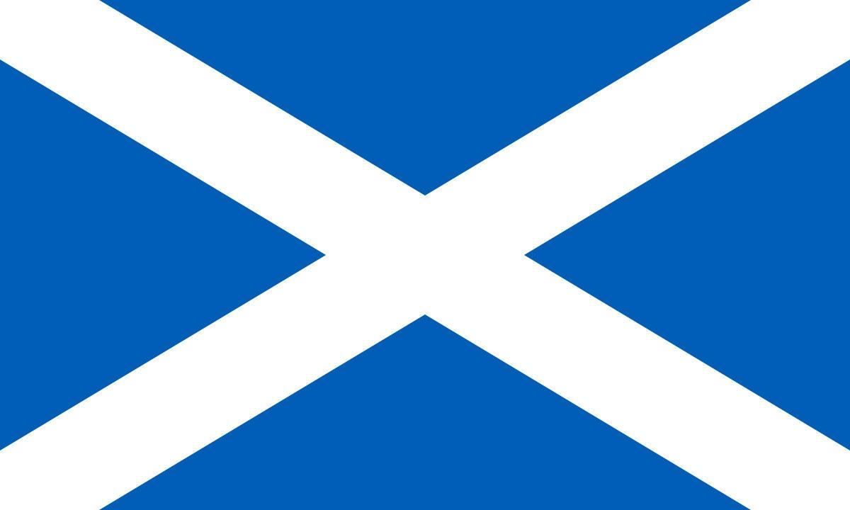 إسكوتلندا