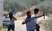 بيتا: 3 مصابين برصاص الاحتلال الحي