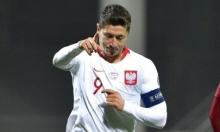 بطاقة لاعب: البولندي روبرت ليفاندوفسكي