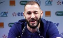 بطاقة لاعب: الفرنسي كريم بنزيمة