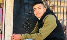 بيتا: شهيد و110 إصابات خلال مواجهات مع جيش الاحتلال