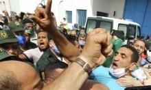 الجزائر: انتشار أمنيّ في العاصمة وتوقيف معارضين عشيّة الانتخابات