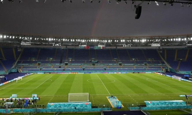 يورو 2020: مواعيد المباريات و11 ملعبا مضيفا