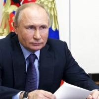 بوتين عن تزويد إيران بقمر اصطناعي: لا أعرف شيئا عن ذلك
