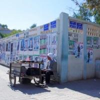 الجزائر: انتخابات في ظل القمع