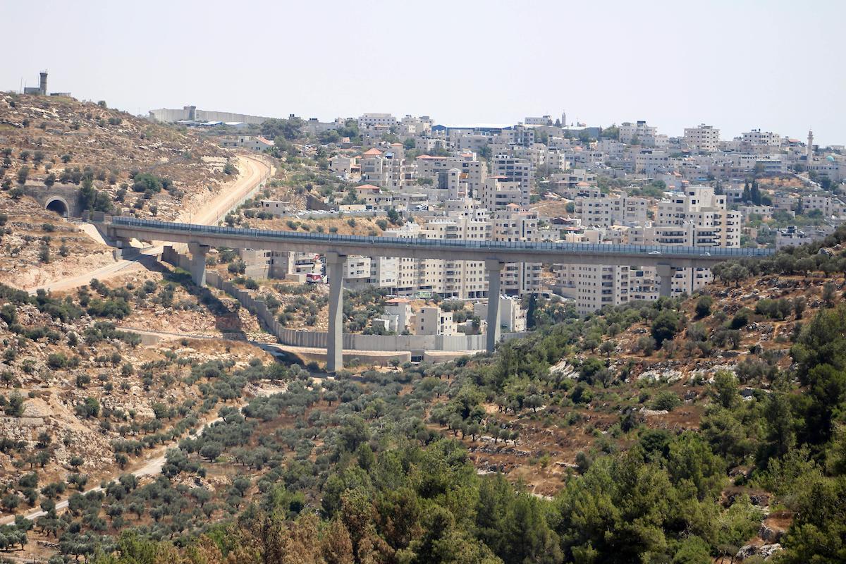 حوار   المخطط هو تقطيع أحياء القدس وتحويلها لفسيفساء في المدينة اليهودية