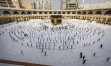 السعودية: الحج هذا العام سيقتصر على 60 ألف ملقحا من المواطنين والمقيمين
