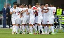 يورو 2020: ويلز وسويسرا يفترقان بنقطة لكل منهما