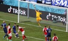 تغطية مباشرة | يورو 2020: مباراة الدانمارك وفنلندا