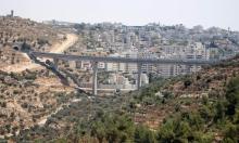 التفكجي: المخطط هو تقطيع أحياء القدس وتحويلها لفسيفساء في المدينة اليهودية