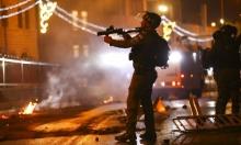 """منظمة التحرير تحذّر الاحتلال من """"انفجار جديد في مدينة القدس"""""""