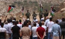 إصابات واعتقالات إثر مواجهات مع الاحتلال في الضفة