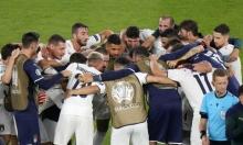 يورو 2020: إيطاليا تحقق 3 أرقام غير مسبوقة