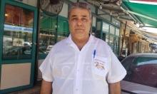 """والدا المعتقل باسل طنطوري من عكا: """"لا نعرف أين ابننا"""""""