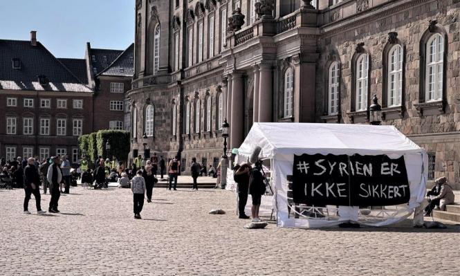 هل حقًّا سوريا آمنة؟ | شهادة