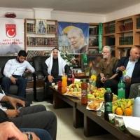 قيادات وأعضاء في الحركة الإسلامية (الجنوبية): الموحدة لا تمثلنا