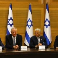 ردود فعل فلسطينيّة على تنصيب الحكومة الإسرائيليّة الجديدة