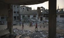 """غانتس يصادق على """"بنك أهداف"""" جديد في قطاع غزة"""