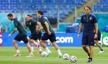يورو 2020: منتخب إيطاليا يتلقى نبأ سارا
