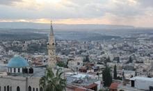 طمرة: نضال ضد مخطط شارع 6 تصديا لمصادرة مئات الدونمات