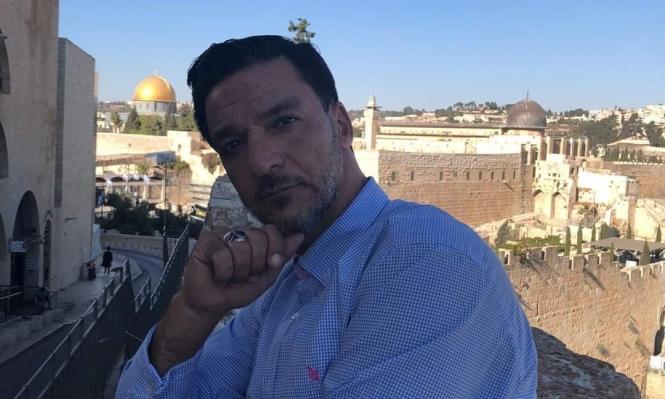 المحكمة تصدّق الاعتقال الإداري للأسير ظافر جبارين