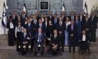 الحكومة الإسرائيلية الجديدة تباشر أعمالها.. بينيت يلتقي نتنياهو