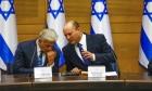 ملاحظات سريعة حول الحكومة الإسرائيلية الجديدة