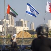 الإمارات تبارك حكومة بينيت: حقبة جديدة من التعاون