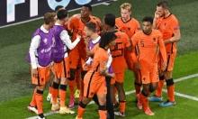 يورو 2020: هولندا تحقق فوزا مثيرا على أوكرانيا