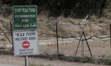 إصابة جندي إسرائيلي في تبادل إطلاق نار على الحدود الأردنية