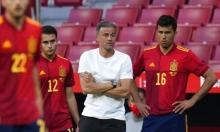 مدرب منتخب إسبانيا: ستكون مباراة قوية وصعبة أمام السويد