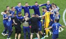يورو 2020: سلوفاكيا تتخطى بولندا بهدفين لهدف