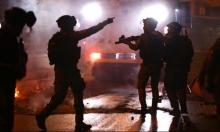 """""""مسيرة الأعلام"""": الاحتلال يستنفر وحماس تتوعد وواشنطن تحذر مواطنيها"""