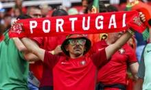 تغطية مباشرة   يورو 2020: مباراة البرتغال والمجر